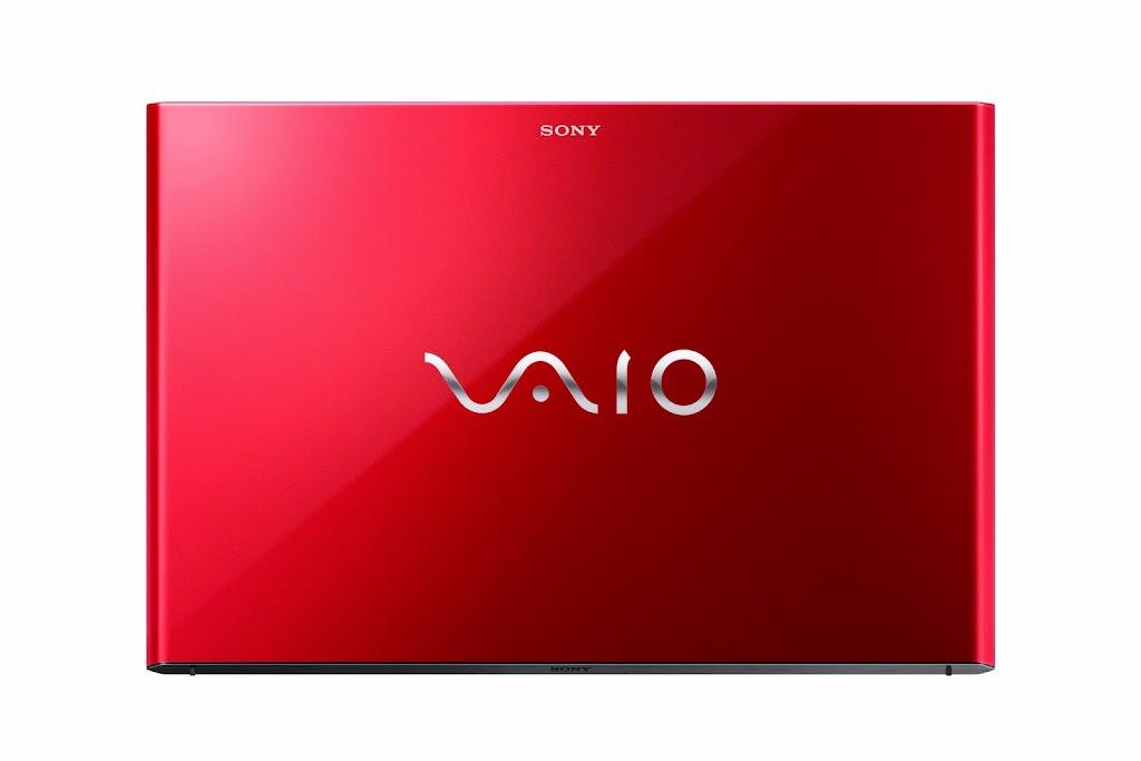 VAIO Pro 13 red edition (2)