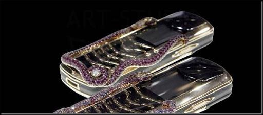 handphone paling langka dan unik