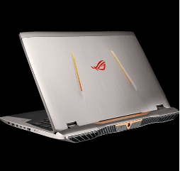 ASUS ROG GX800VH ATKACPI Drivers Mac