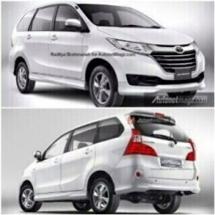 Modifikasi Grand New Avanza E Cicilan Seputar Facelift 2015 Harga Toyota Beli Diskon Besar Ready Semua Unit