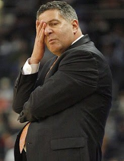 Bruce Pearl fired