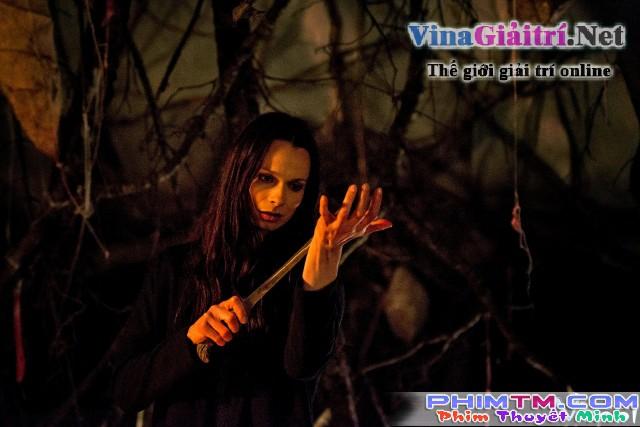 Xem Phim Nghi Thức Hồi Sinh - Cherry Tree - phimtm.com - Ảnh 4