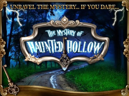 Mystery of Haunted Hollow Demo APK