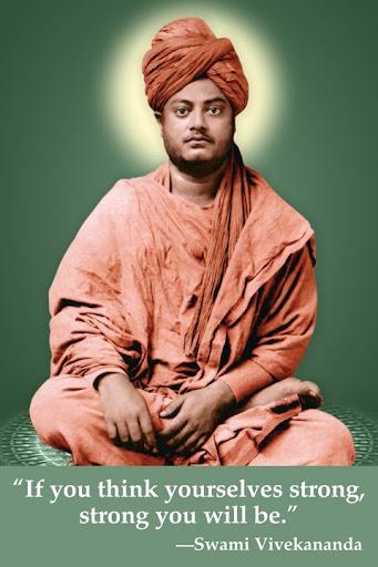 Swami Vivekananda quotes about education