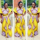 ankara skirt and blouse styles 2017