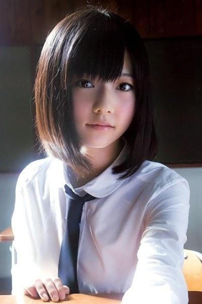 島崎遥香(ぱるる)のかわいい画像その7