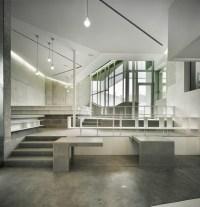 Casal de Juventud | Crystalzoo | HIC Arquitectura