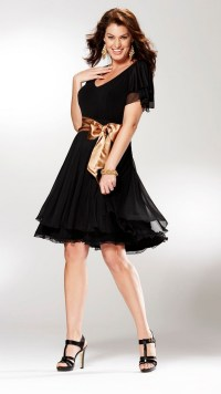 Party Dress - prom dress fashion