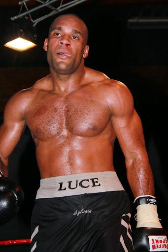 Syvlain Luce, El Loco