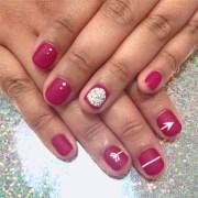 matte nail polish trends year