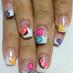 Nail Designs For Valentine's Day