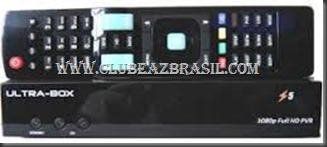 ATUALIZAÇÃO ULTRA-BOX Z5 HD V1.1.3