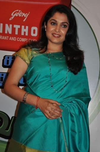 Ramya Krishnan Measurement
