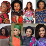 Asoebi Styles for Christmas 2018
