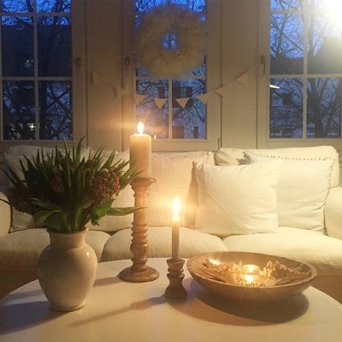 Frühlings Update In Unserer Wohnung Und Ein Paar Osterdekoideen