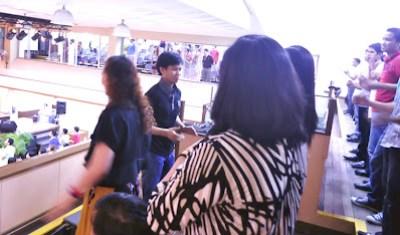 Capitol City Baptist Church (Quezon City) - February 3