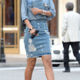 outfits with denim shirt for 2015 2016