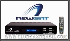 NEWSAT LION HD