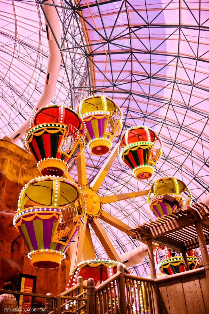 Circus Circus Adventuredome in Las Vegas | Amusement Parks in Las Vegas.