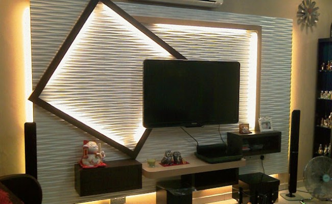 Jp Design Tv Cabinet Design In Malaysia Klang Valley