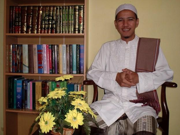 Habib Novel (Naufal) Bin Muhammad Alaydrus
