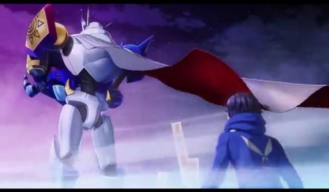 New Digimon Story game under development