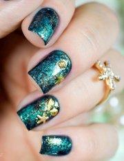 amazing ocean nail