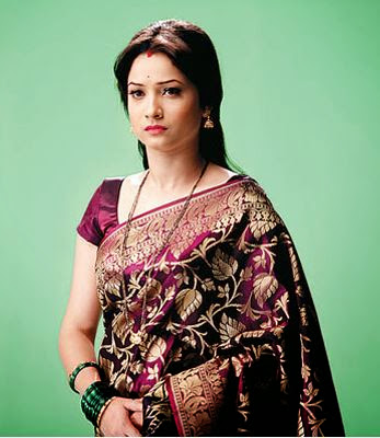 21 Best Ankita Lokhande Wallpapers and Pics 2017