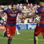Barcelona 1 4 Granada Video Highlights