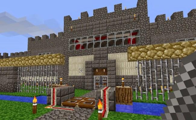 Unblocked Minecraft Games Google