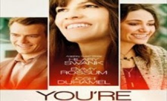 فيلم You're Not You