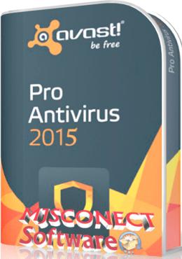 Avast! Pro Antivirus 2015 10.0.2206 Portugues BR – Torrent + Auto Crack Ativação até 2050 - Premier - Internet Security- Full  (2014)