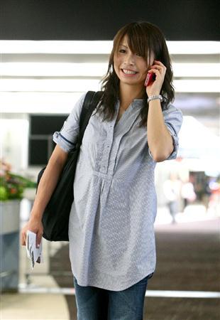 鮫島彩ちゃんの私服その6