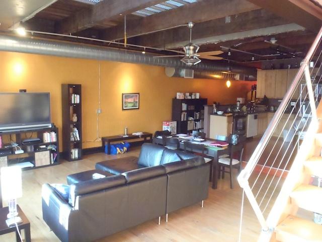 kitchen track lighting fixtures faucet repair kit downtown loft available $1,650