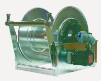 Reelcraft Large Frame Hose Reels Nord (end 2/5/2020 1:57 AM)