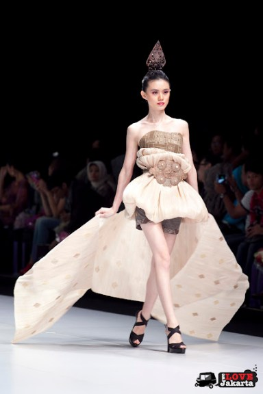 Rosso_Friendly Nature_Indonesia Fashion Week 2013_JCC Senayan_Jakarta