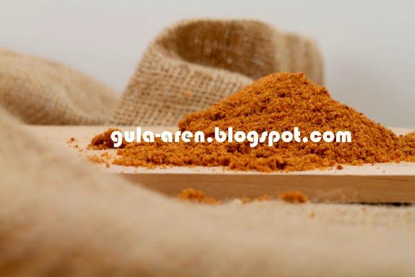 palm sugar organik