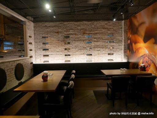 臺中市北區美食推薦Burger Joint 7分so美式廚房-崇德店『【食記】臺中Burger Joint 7分so美式廚房-崇德店@北區 : 環境 ...