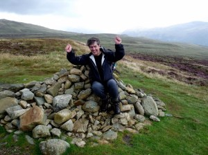 HIgh Tove - I have completed the Central Fells