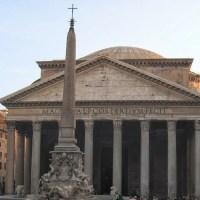 The Inspirational Pantheon