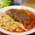 【慢煮】蒜泥白肉 Sliced Pork with Garlic Sauce【Sous Vide】【老娘的草根飯堂】 - 老娘的草根飯堂 OldLady's Kitchen