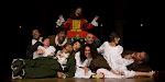Teatro Cánovas, Las Gracias Mohosas