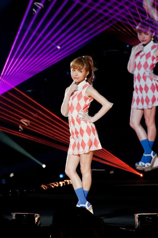 *2013 SUPER GIRLS FESTA 最強美少女盛典:田中美保、藤井莉娜、佐佐木希性感走秀! 13