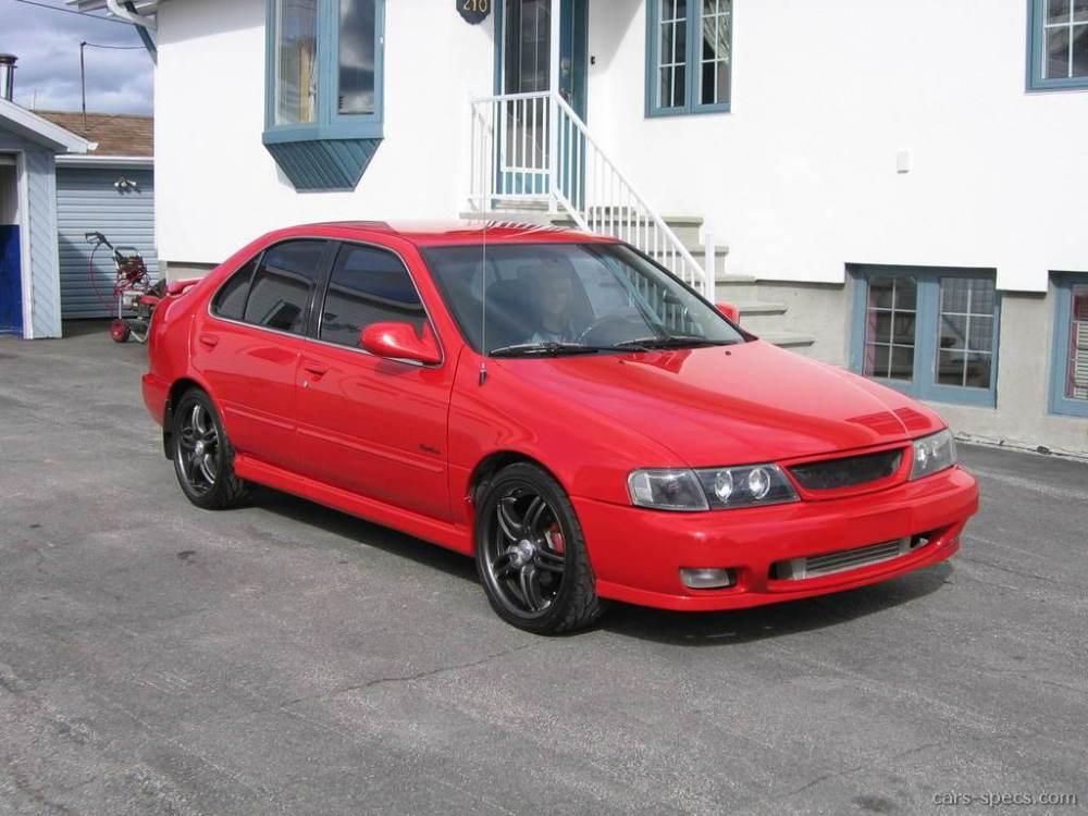 medium resolution of 1998 nissan sentra base sedan 1 6l 4 cyl 5 speed manual