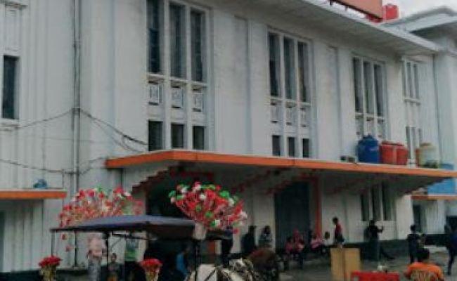 Jam Buka Kantor Pos Pontang Cute766
