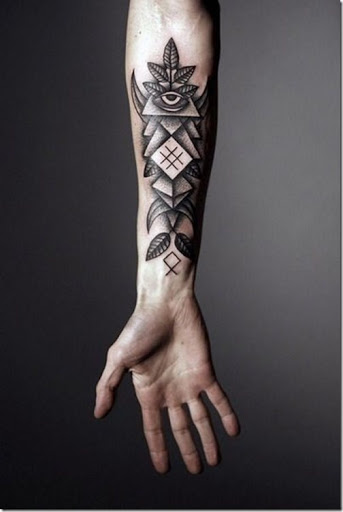Brazo Tatuajes Para Hombres Tatuajes247
