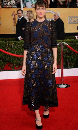 Amanda Peet Height