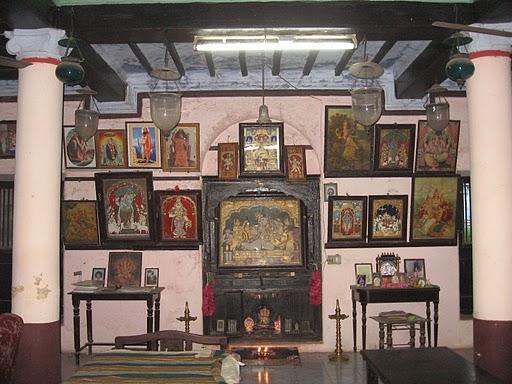 Thanjavur Marathi Deshastha: A Thanjavur Marathi Heritage