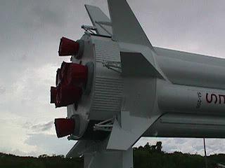 2330Saturn V undergoing restoration