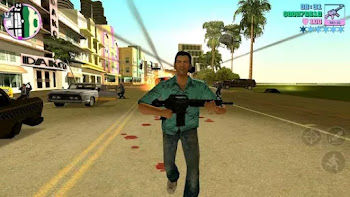 GTA Vice City APK OBB